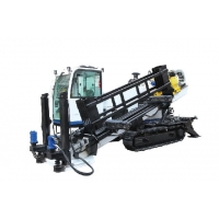 Cheap high Torque Water Bore Well 275KN Hdd Drill Rig for sale