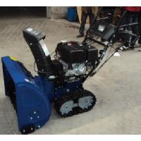 China Snow Blower with Track (TST710LE) on sale