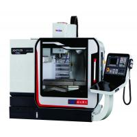Cheap XH7125 vertical mini cnc milling machine with high quality for sale