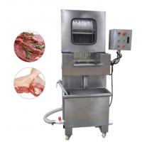 Cheap Automatic Meat Brine Injecting Machine Saline Injection Machine for sale