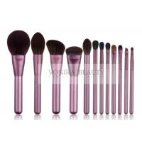 Cheap Durable Mult Founctional Makeup Brush Collection Superb Beauty Kit Customized Logo for sale