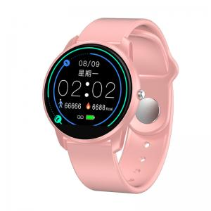 Cheap 1.08 Inch Glass Screen SYD8811 Blood Oxygen Smartwatch for sale