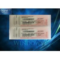 Buy cheap Genuine Windows 7 Professional Product Key One Key COA License For One PC from wholesalers