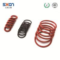 Cheap Pump Vacuum Filter use Viton PU NBR Silicone EPDM rubber seal o ring for sale