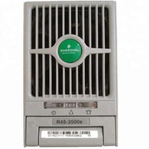 Cheap Inverter / Converter Emerson Rectifier Module , Built In Fan Bridge Rectifier Module for sale