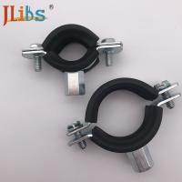 Cheap Heavy Duty Hose Steel Pipe Clamps For Cast Iron Pipe ISO Standard for sale