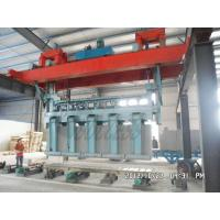 Cheap Sand Packing Machine Hydraulic Clamping System , Pallet Wrapping Machine wholesale
