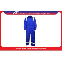 Cheap Firefighter Turnout Gear Flame Retardant Workwear Working Suits for Unisex for sale