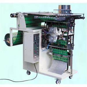 China Multi Lanes Liquid Packing Machine on sale