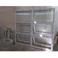 Cheap Awning Double Pane Windows for sale