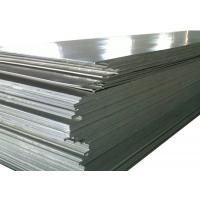 Cheap 1000 Series Aluminum Sheet Metal / 1060 Aluminum Sheet O Temper For Lights Making for sale