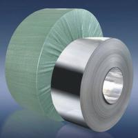 Buy cheap Customized bright SUS304L cold rolled stainless steel coil for heat-resistant from wholesalers