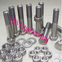 Cheap stainless steel bolt for automotive , standard/ non-standard for sale