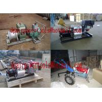 China Powered Winches/ engine winch/Cable Drum Winch on sale