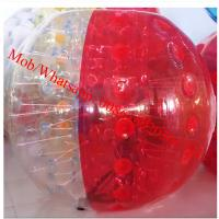 Cheap body zorb ball zorb ball rental for adult  tpu / pvc bubble soccer for kids or adults for sale