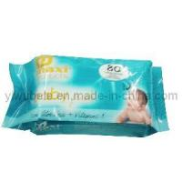 China Baby Wipes (80 pieces) on sale