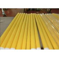 Cheap Acid Resistant Polyester Screen Mesh For Automotive Glass Printing for sale