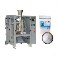 Buy cheap Pouch Condiment Packaging Machine 220V / 50HZ Power Simple Operation from wholesalers