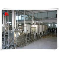 Cheap High Desalting Rate Industrial Water Treatment Systems For Food / Beverage for sale