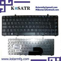 Cheap FOR DELL V-3300 021RC8 NSK-DJ30A LAPTOP KEYBOARD for sale
