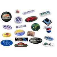 Cheap Epoxy & Resin Sticker (DS-08) for sale