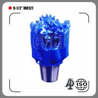 Cheap CDHP Tricone Bits 9-1/2 Mill Tooth Tricone Drill Bits for sale
