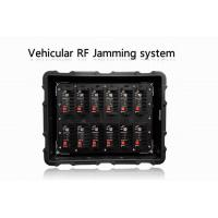 Auto remote control blocker - blocker jammer rf remote