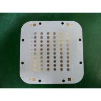 Cheap High Power LED Lighting Copper Clad PCB  LED Flood Light PCb Boards 1oz / 2oz / 3oz for sale