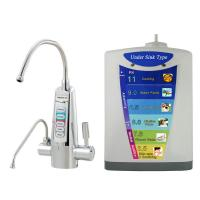 Cheap 180W 230W Automatic Cleansing Alkaline Water Purifier For Under Sink , AC 220V 50Hz for sale