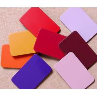 Buy cheap Polyester(PE) Aluminium Composite Panel/Sheet/Board from wholesalers
