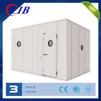 China walk in temperature chamber on sale