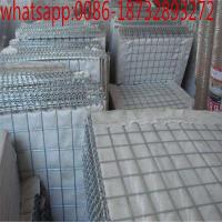 China defensive barriers / hesco barriers for sale/military hesco barrier hesco barrier for sale/hesco barriers price on sale