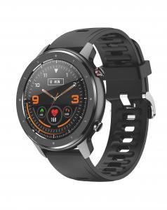 Cheap Intelligent Health Bracelet 1.28 inch PS  screen Blood Pressure IP 68 waterproof Bluetooth 5.0 for sale
