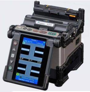 Cheap Optical Fiber Fusion Splicer Fujikura FSM-80S/Maquina de Fusao de Fibra optica for sale