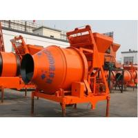 Cheap Portable Concrete Drum Mixer for sale