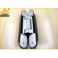 Cheap Invisible Flat Open Heavy Duty Hinge Of Entry Door And Swing Door for sale