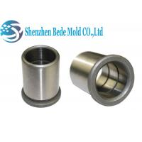 Cheap High Accuracy Precision Mould Steel Ball Guide Bush / Guide Pins And Bushings for sale