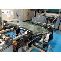 Cheap Manual Mirror Button Station For Windshields Glass Production Line for sale