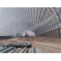 Cheap Corrosion Resistant Lightweight Steel Truss Structure For Prefab House wholesale