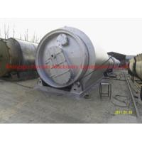 China Tyre/Rubber/Plastic Refining Plant on sale