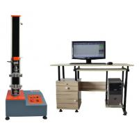 Cheap Plastic Universal Tensile Testing Machine , Compression Testing Machine , Compression Tester Machine for sale