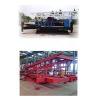 Cheap 37KW Reverse Circulation Drilling / Pile Driver Equipment For Water Conservancy wholesale