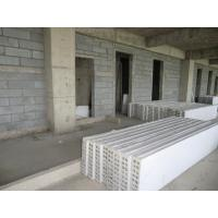 Cheap Customized Precast Lightweight Concrete Wall Panels , Thermal Insulation Panels wholesale