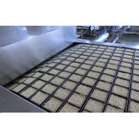 Buy cheap Good Performance Non-Fried Instant Noodle Machinery Production Line from wholesalers