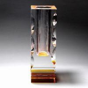 China Flower Vase, Crystal Decoration (JD-HP-011) on sale