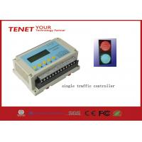 Cheap Single channel traffic light system with controller and traffic light cars direction detection function for sale