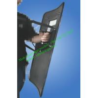 Buy cheap police army ballistic shield armor shield from wholesalers