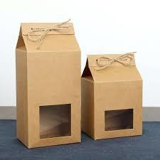 China Reversible PPE Kraft Paper Food Bags on sale