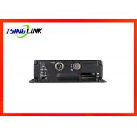 Cheap Low Price 4 Channel AHD Analog Video Input Digital Recorder GPS Wireless WiFi 3G Hybrid Mobile DVR for sale