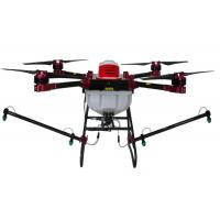 Cheap Multi-rotor Agriculture Drone 10L Sprayer Quadcopter Model No. 3WD-TY-D10L for sale